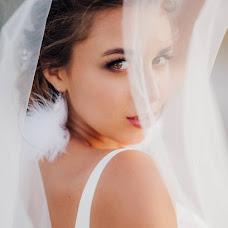 Wedding photographer Artem Kholmov (artemholmov). Photo of 08.07.2018