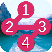 Mathscapes: Best Math Puzzle, Number Problems Game