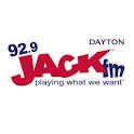 92.9 Jack FM icon