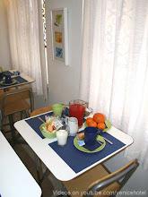 Photo: HOTEL CAPRERA - Breakfast room