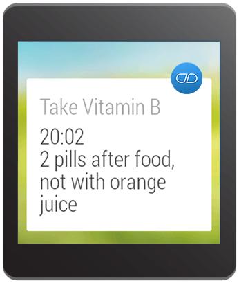 Pill Reminder and Medication Tracker by Medisafe Screenshot 9