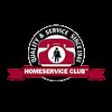Homeservice Club of Canada icon