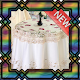 Table Cloth Design for PC-Windows 7,8,10 and Mac