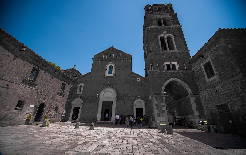 Piazza del Borgo (CasertaVecchia) di AntonioProcopioFoto