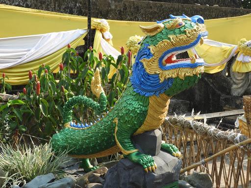 Wat Phra Kaew Chiang Khong