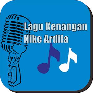 Lagu Kenangan Nike Ardila