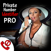 Private Number Identifier
