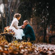 Wedding photographer Valeriya Vartanova (vArt). Photo of 15.02.2018