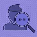 Profile Tracker: Last Seen & Secret Interactions icon