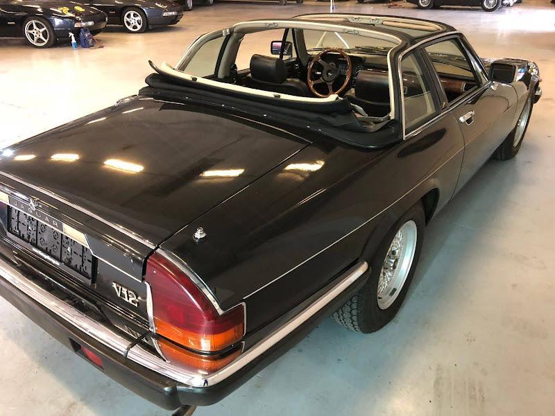Jaguar XJSC - 1985 - 22 750€