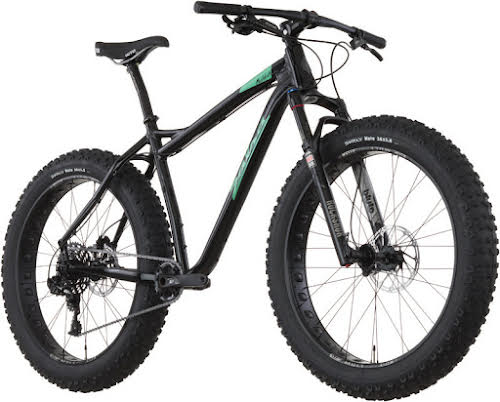 Salsa 2016 Mukluk GX1 Complete Fat Bike
