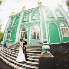 Wedding photographer Petr Kapralov (kapralov). Photo of 08.02.2014