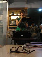Photo: Poesia ao Entardecer: Dona Faleiros II