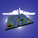 C64 Battle Ships AE icon