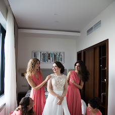 Wedding photographer Mariya Fedorova (Njaka). Photo of 29.11.2017