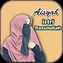 Lagu Aisyah istri Rasulullah : offline icon