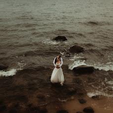 Wedding photographer Grzegorz Krupa (KRUPAIzabelaKr). Photo of 22.10.2018