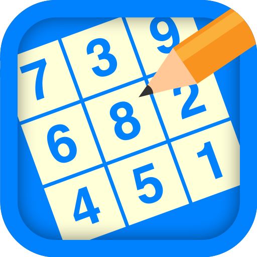 Sudoku - 5700 puzzles Free