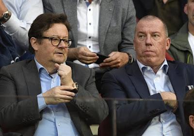 Anderlecht suit un grand talent roumain, mais il vaut cher