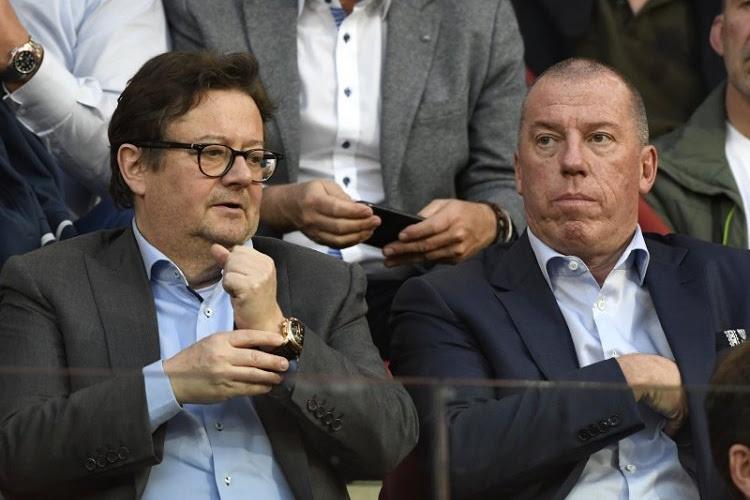 Exclusif: Anderlecht s'intéresse à un international croate