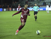 Mathieu Dossevi (ex-Standard) cambriolé à Toulouse