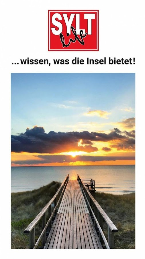 SYLT life- screenshot