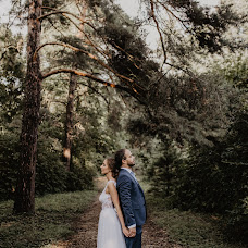 Wedding photographer Kriszti Sipőcz (atmyh). Photo of 31.07.2018