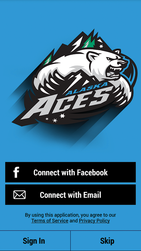 Alaska Aces- screenshot