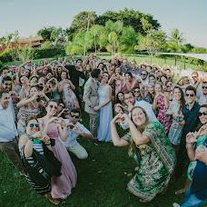 Wedding photographer Julio Dias (juliodias). Photo of 10.08.2017