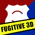 Fugitive 3D icon
