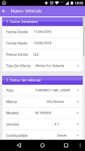 Parts & Cars screenshot 4