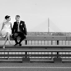 Wedding photographer Yuriy Amelin (yamel). Photo of 20.06.2016