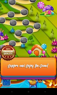Jewel Crush: Match 3 Puzzle Mania - náhled