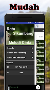 Kunci Gitar Ratu Sikumbang - náhled