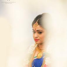 Wedding photographer Sujith Kumar (incognitoframes). Photo of 12.10.2017