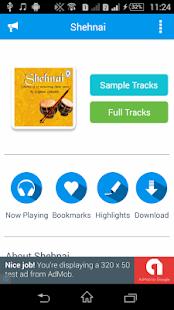 Shehnai Music Screenshot Thumbnail