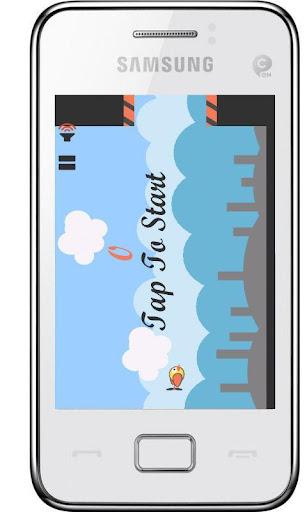 Flappy Bot Free