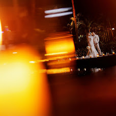 Wedding photographer Andres Henao (henao). Photo of 16.08.2016