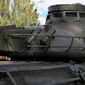 Wallpapers Battle Tank AMX 30 icon
