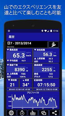 Ski Tracksのおすすめ画像5