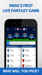 Rooter – Free Fantasy, Prediction Game & Win Money 1