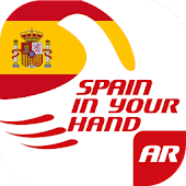 Spain In Your Hand