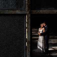 Wedding photographer Johnny García (johnnygarcia). Photo of 13.04.2018