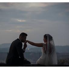 Wedding photographer massimiliano mona (massimilianomon). Photo of 16.11.2016
