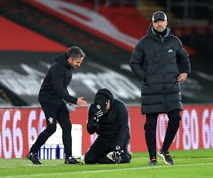 🎥 Les larmes de Ralph Hasenhuttl après l'exploit de Southampton