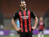 🎥 Milan remonte sur le podium mais perd Ibrahimovic