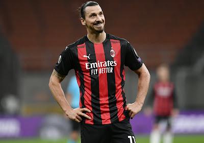Zlatan Ibrahimovic bientôt de retour en sélection ?