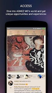 AGNEZ MO Official 1.9463.0001 [Mod + APK] Android 2