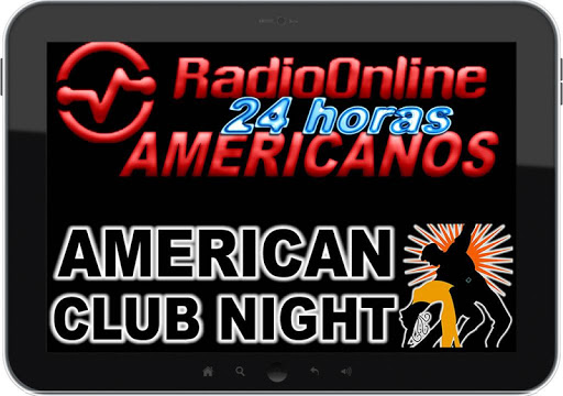American Club Night Radio