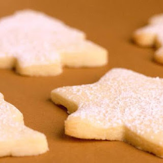 Christmas Sugar Cookie – Cookies for Santa